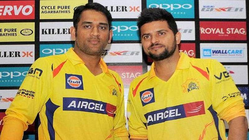 Mahendra Singh Dhoni's strategic skills unmatched: Suresh Raina