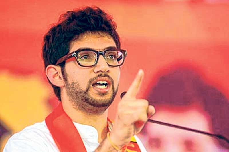 Aaditya Thackeray to file nomination from Worli on Oct 3