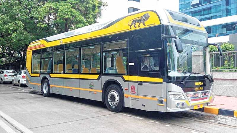 Pickpockets on prowl, target bus commuters in Mira-Bhayandar