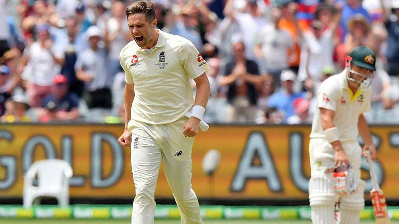 Australia vs England 4th Ashes Test: Rain frustrates visitors in push for win