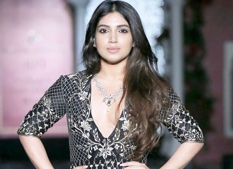 We are witnessing an 'animalistic' mentality in our country, says Bhumi Pednekar