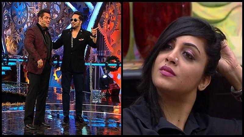 Bigg Boss 11 Weekend Ka Vaar: Arshi Khan gets evicted while Mika Singh enjoys with housemates as well as Salman Khan