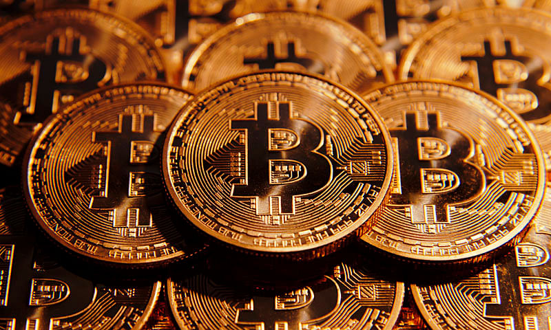 Steer clear of Bitcoins lest the bubble bursts