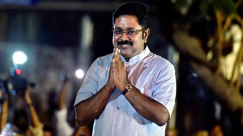 Uncertainty in Tamil Nadu