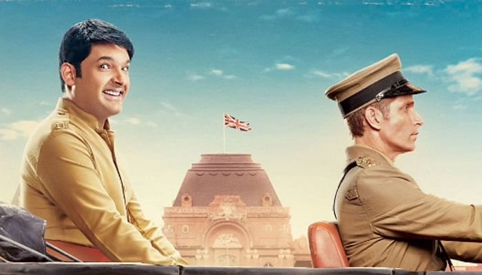 'Firangi' Movie Review: A deliriously enjoyable film even for non-Kapil fans
