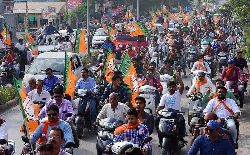 47 newly-elected Gujarat MLAs face criminal cases: Study