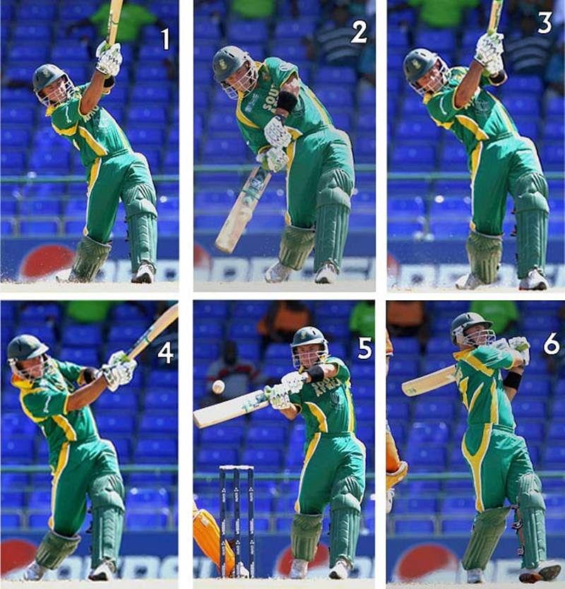 Super Sixes! Gary Sobers to Hazratullah Zazai, 9 batsmen who have hit 6 sixes in an over