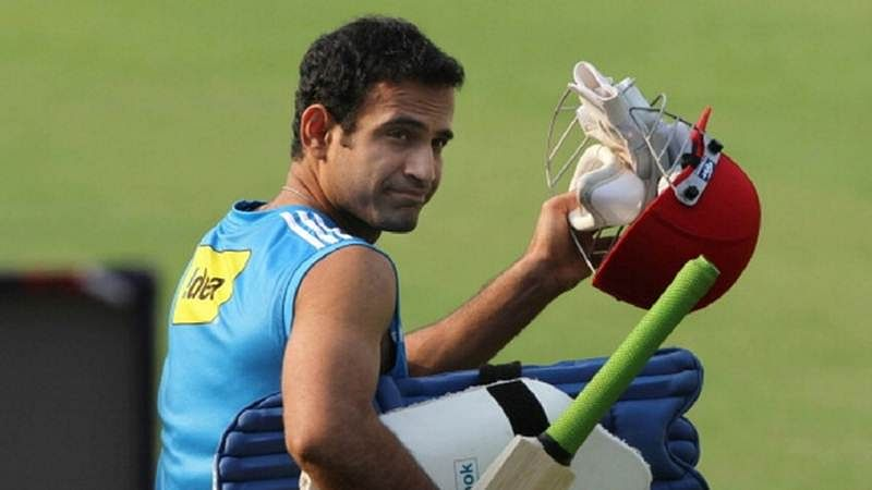 Cricket's lost talents: Irfan Pathan – India's next Kapil Dev that never was