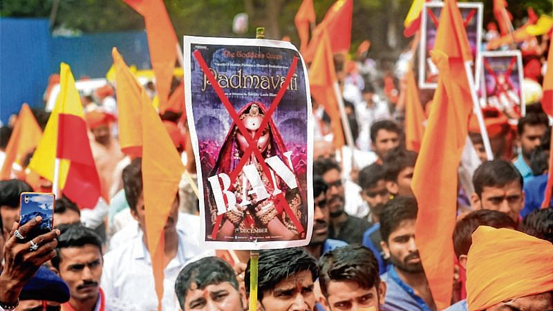 Padmaavat row: 50 supporters of Karni Sena detained from different parts of Mumbai
