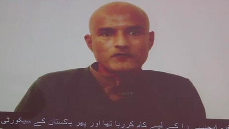 Kulbhushan Jadhav: Pakistan releases another confessional video