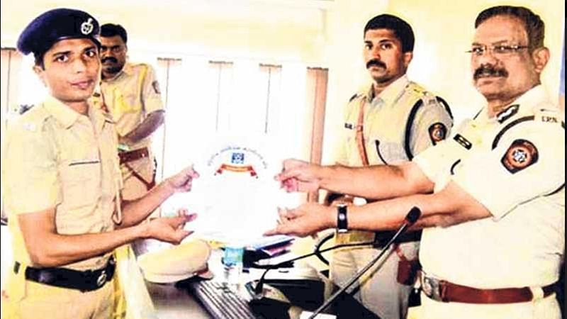 Maharashtra: First stage of Beed cop's sex-change surgery successful