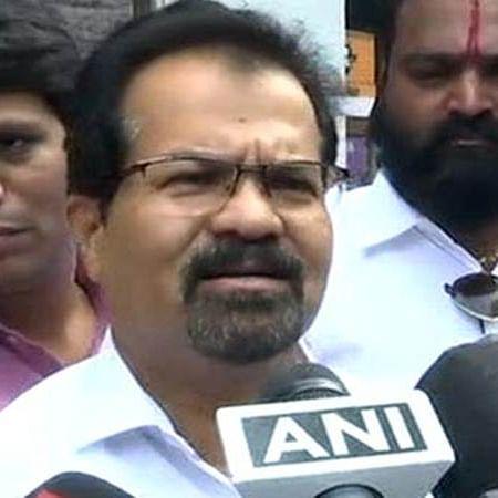 Mumbai mayor Vishwanath Mahadeshwar likely to contest Maharashtra assembly elections from Bandra East: Report