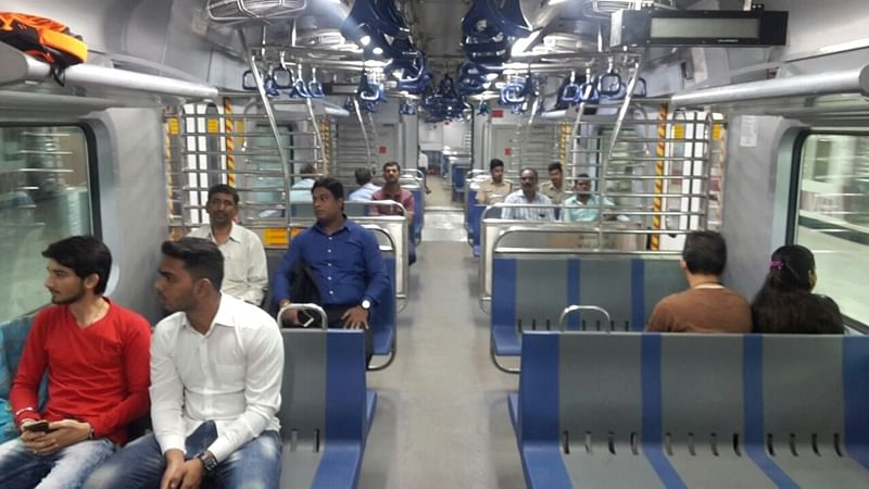 Cooling period over! WR set to hike ticket rates of Mumbai AC local trains