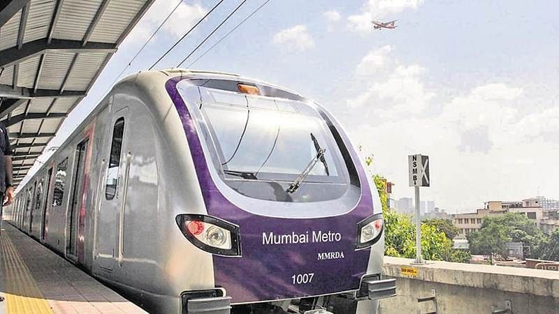 Mumbai Metro III: NGT tells activists to move appropriate authority