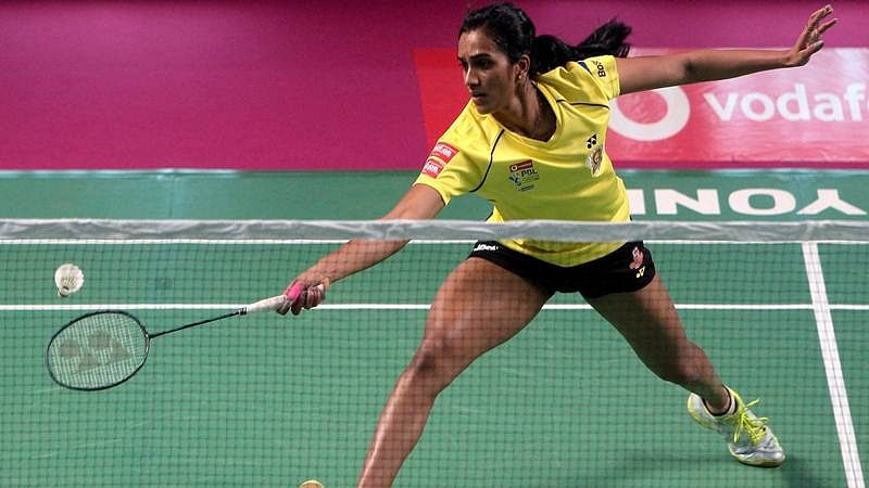 PV Sindhu looking to win first title since World Championships
