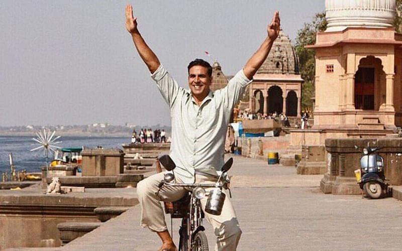 'PadMan' release day and date in Russia, Iraq