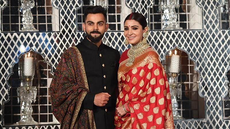 Love Match! As husband Virat Kohli shines in Durban, wife Anushka Sharma can't hide her excitement