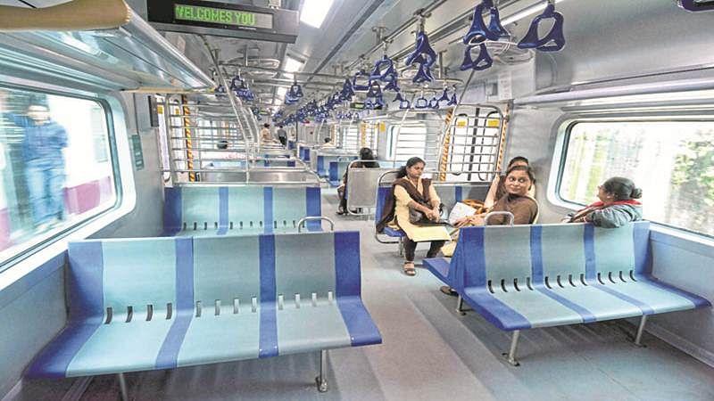 Mumbai: RPF to manage crowds in AC suburban trains