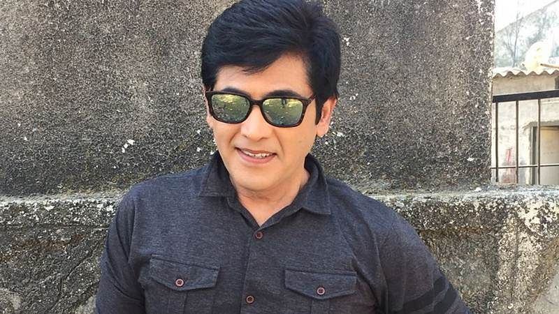 Aasif Sheikh turns sperm donor