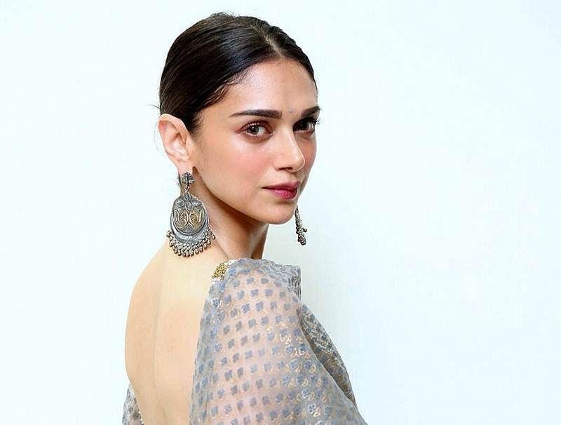 'I saw 'Bombay' and wanted to be a Mani Ratnam heroine', says Aditi Rao Hydari