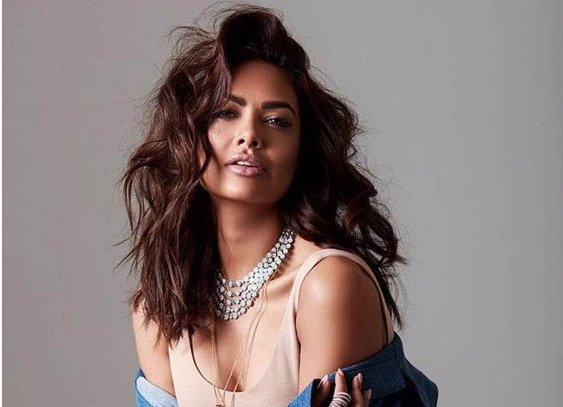 Esha Gupta on Syria crisis: I don't care which country or religion, humanity is dying