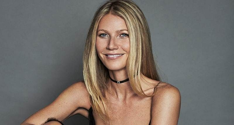 Gwyneth Paltrow to co-produce Broadway musical