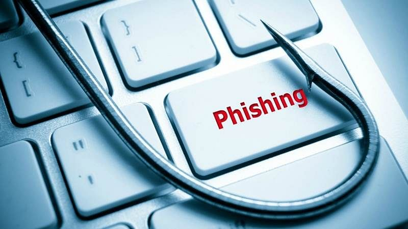 Phishing attacks more than double in 2018: Kaspersky