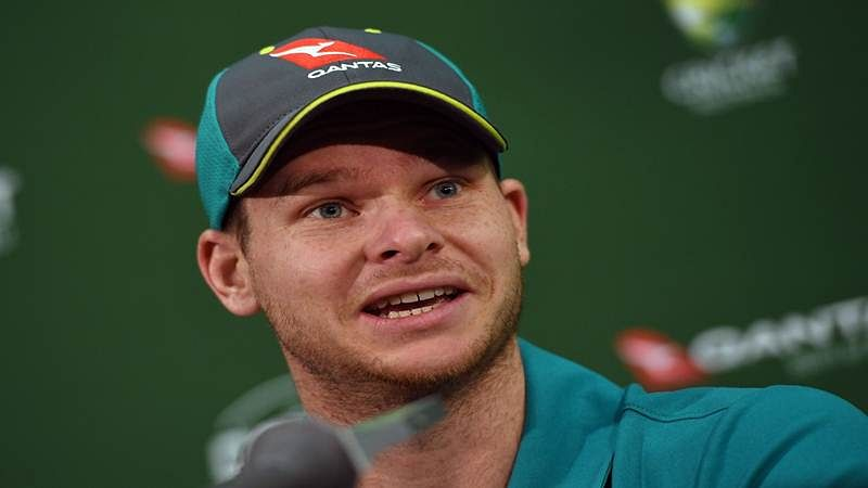 Ball-tampering row: Steve Smith won't contest Cricket Australia's sanctions