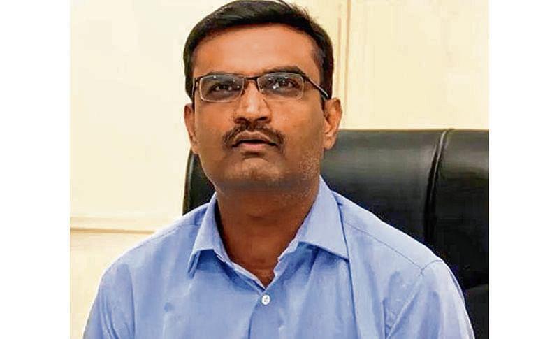 Panvel civic chief Sudhakar Shinde gets death threat