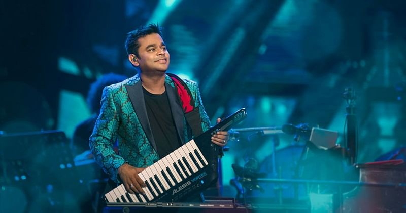 A.R. Rahman Birthday: Top 10 songs of the legendary musician that will blow your mind