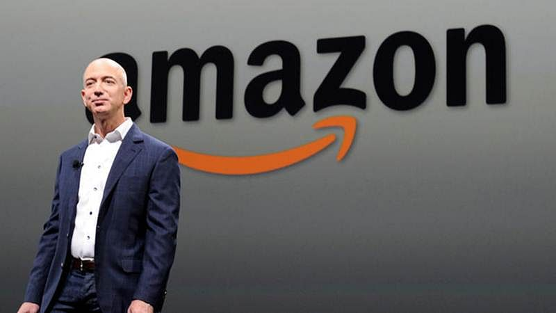 Amazon in talks to buy  8% stake in Future Retail