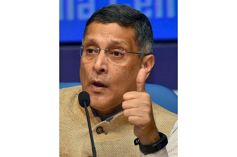 RBI autonomy sacred,  says  Arvind Subramanian