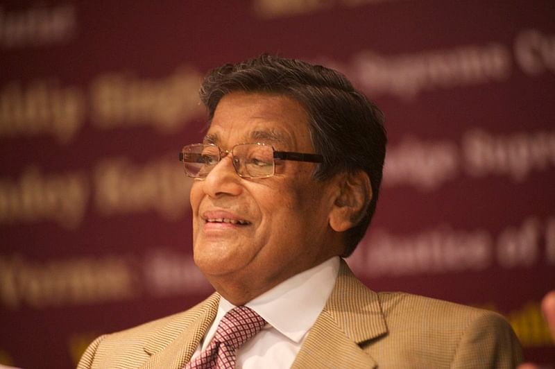 Supreme Court crisis has not been resolved yet, says Attorney General Venugopal