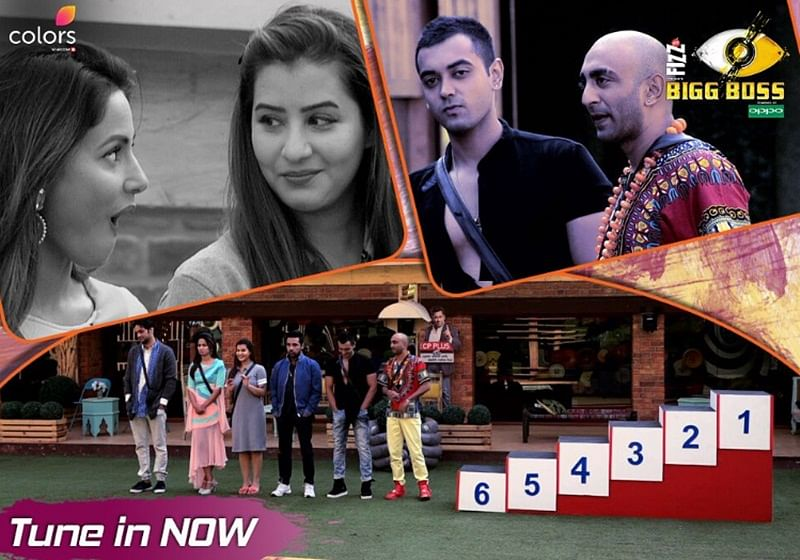 Bigg Boss 11 Day 92 action! Bigg Boss gives housemates unique task for nominations; read full details