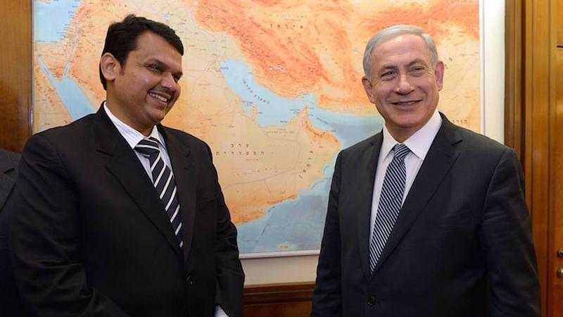 Mumbai: CM Devendra Fadnavis, Israeli Prime Minister Benjamin Netanyahu to address B2B summit