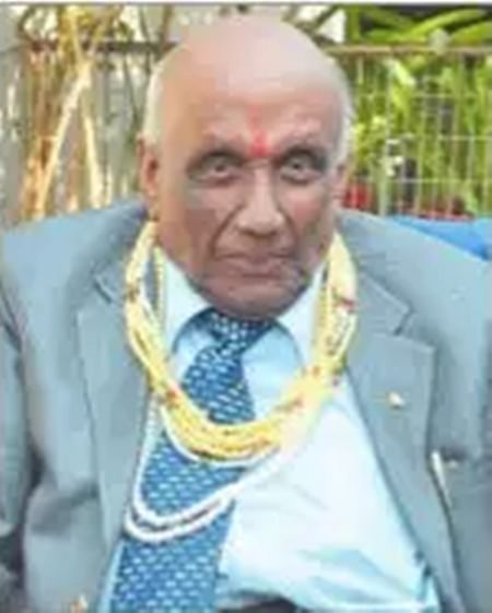 Indore: An era ends with Dr GC Sepaha