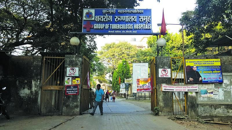Indore: Over 150 take part in TB-free Indore run