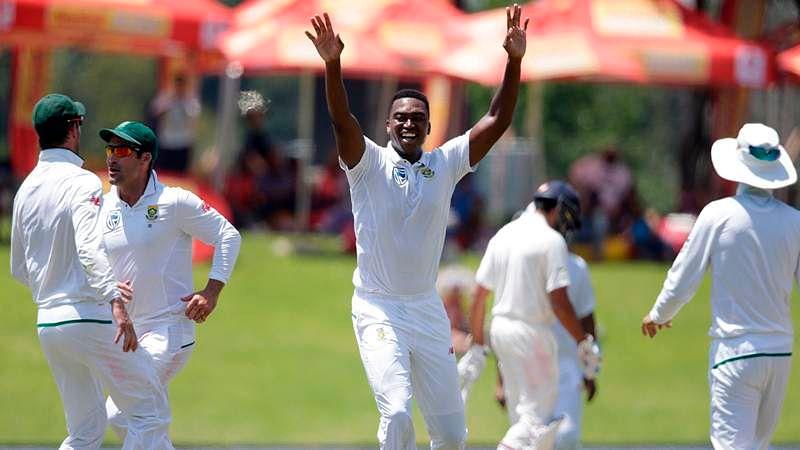 South Africa vs Sri Lanka: Lungi Ngidi returns as Proteas name ODI squad, Hashim Amla left out