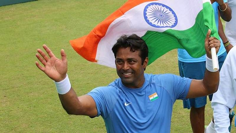 Leander Paes pulls out of Asian Games
