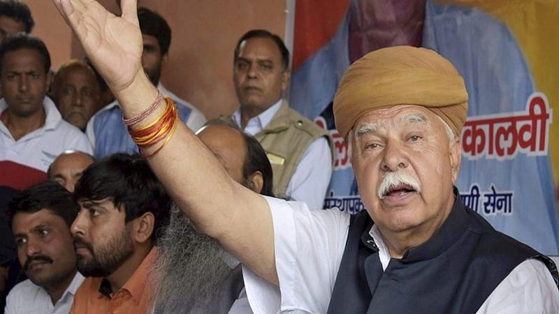 Karni Sena accepts Sanjay Leela Bhansali's offer to watch 'Padmaavat' ahead of release