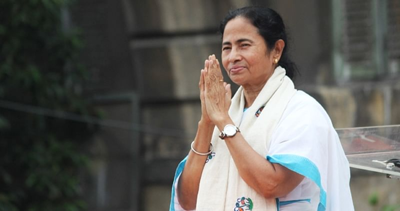 Mamata Banerjee rules the roost in Bengal