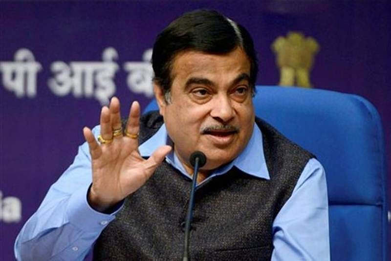 Union Minister Nitin Gadkari urges farmers to make biofuel to replace petrol, diesel