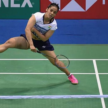 French Open: Young star too bright for Saina Nehwal