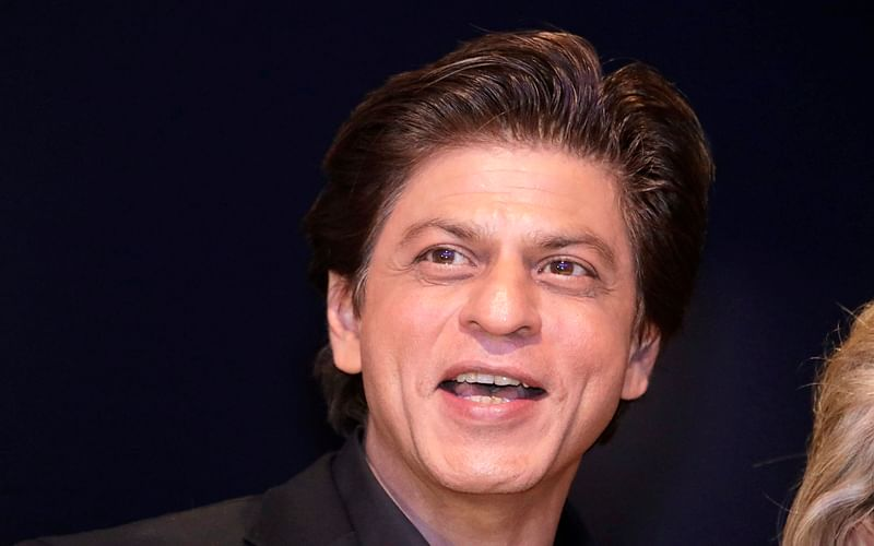 Shah Rukh Khan cheers Maharaja; says 'unofficially, unabashedly' wants to be airline's ambassador