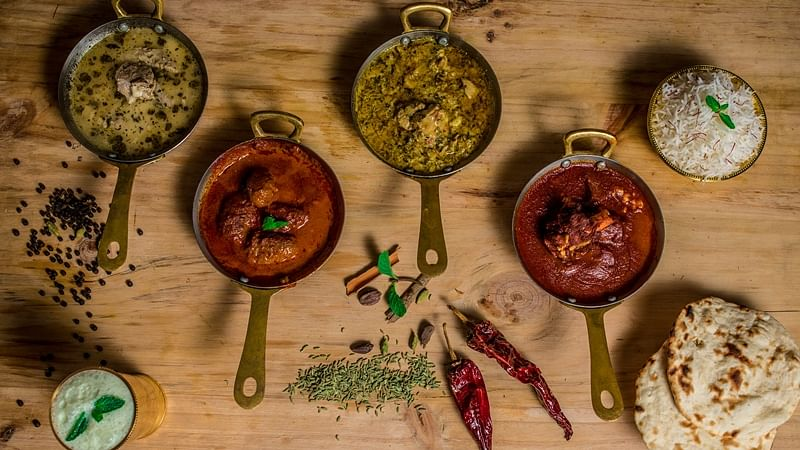 Get a taste of Kashmiri cuisine at the Kashmiri Food Festival happening in Navi Mumbai