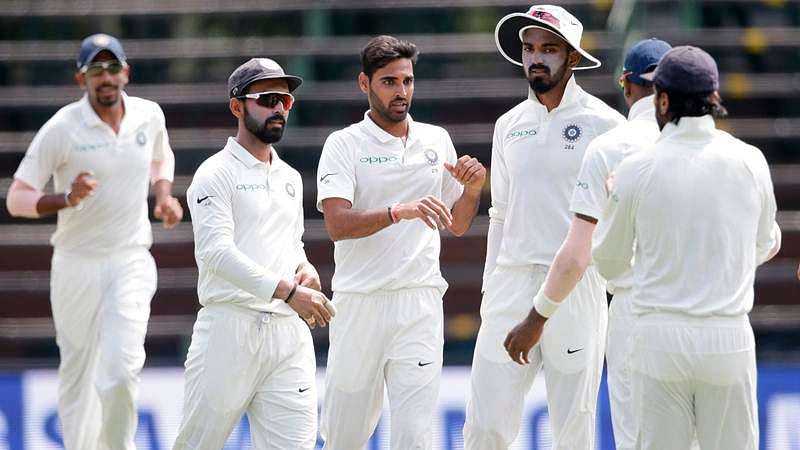India vs England 1st Test at Edgbaston: England win the toss, opt to bat; Pujara dropped