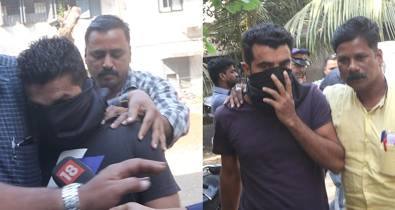 Mumbai Kamala Mills fire: Two managers of 1Above pub arrested, owners still at large