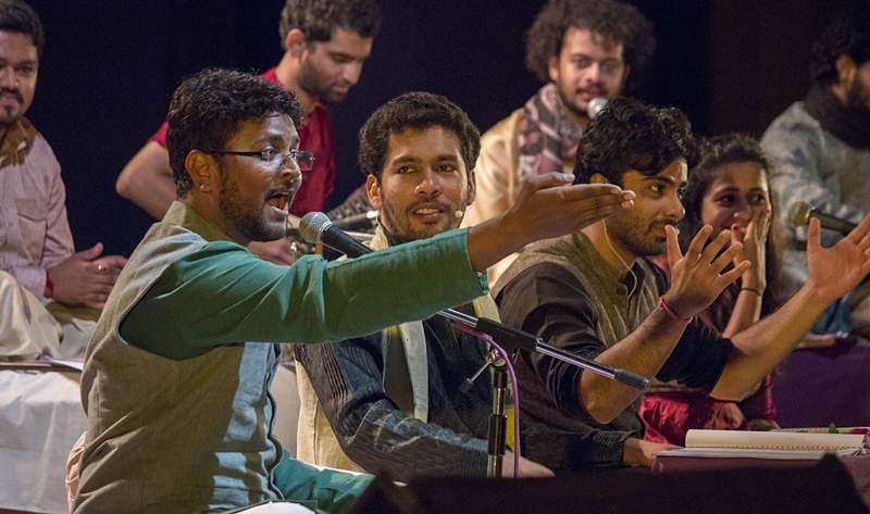 Sukhan offers fervent audience a majestic ocean of Urdu literature and poetry to dive into