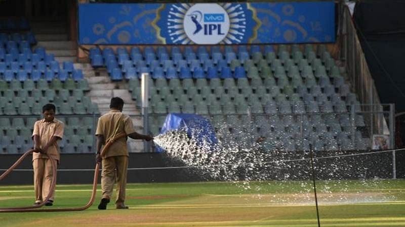 MCA to pay ₹ 120 crore fine or hand over Wankhede stadium to the state government