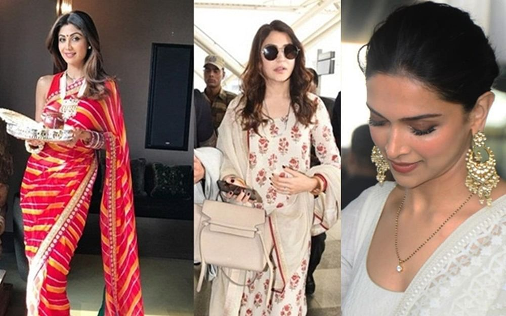 Deepika to Anushka: 6 expensive Mangalsutras of Bollywood ...
